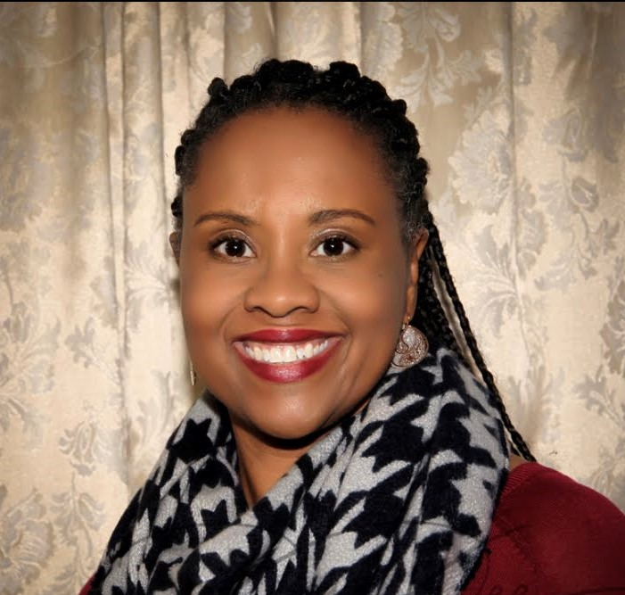 Monica Hall, Administrative Professional Growth Specialist, Boston Public Schools