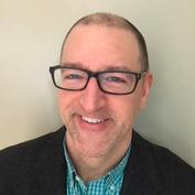 Mark Lonergan, Instructional Coach and Networker, Boston Public Schools