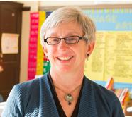 Mary Driscoll, Elementary Superintendent, Boston Public Schools
